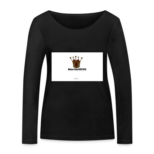 FloppyGang - Vrouwen bio shirt met lange mouwen van Stanley & Stella