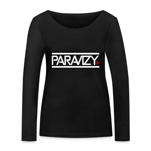 1500cineparavizy png - Women's Organic Longsleeve Shirt by Stanley & Stella