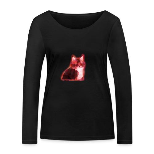 oscarsoderberg - Ekologisk långärmad T-shirt dam från Stanley & Stella