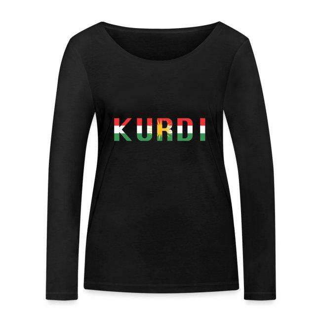KURDI LOGO