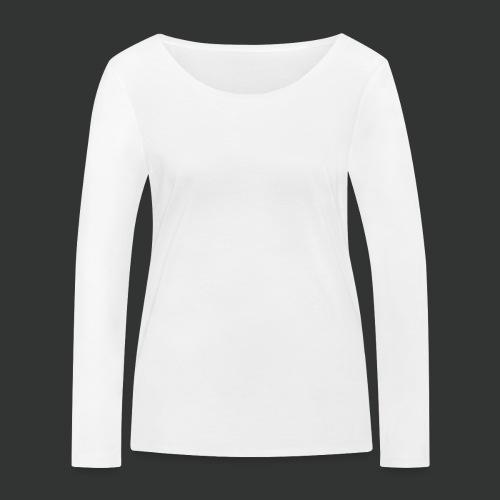 Please be patient - Women's Organic Longsleeve Shirt by Stanley & Stella