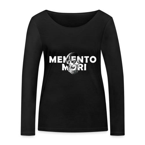 54_Memento ri - Frauen Bio-Langarmshirt von Stanley & Stella
