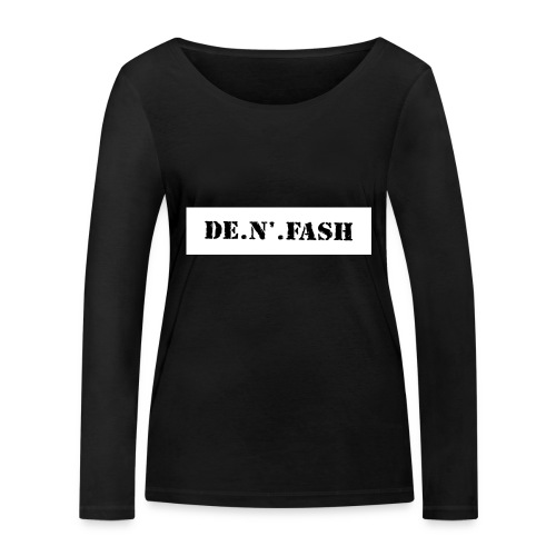T-shirt premium homme - T-shirt manches longues bio Stanley & Stella Femme