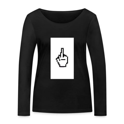 Screenshot 2016 10 25 14 22 26a - T-shirt manches longues bio Stanley & Stella Femme