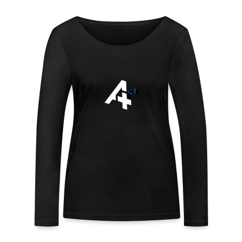 Adust - Women's Organic Longsleeve Shirt by Stanley & Stella
