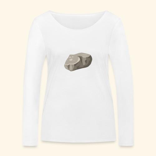 ShoneGames - Women's Organic Longsleeve Shirt by Stanley & Stella