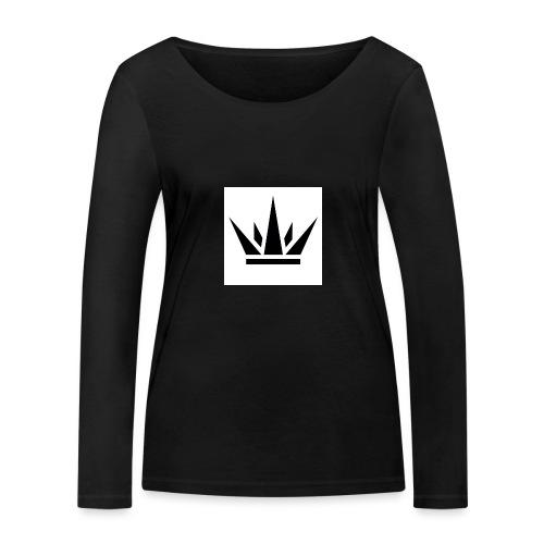 AG Clothes Design 2017 - Women's Organic Longsleeve Shirt by Stanley & Stella