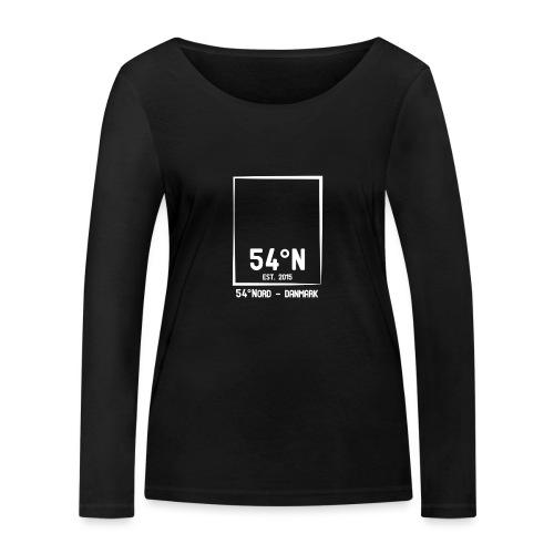 54°Nord square Bum Bag - Økologisk Stanley & Stella langærmet T-shirt til damer
