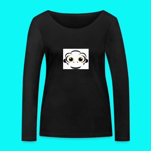 FullSizeRender_-2- - Økologisk Stanley & Stella langærmet T-shirt til damer