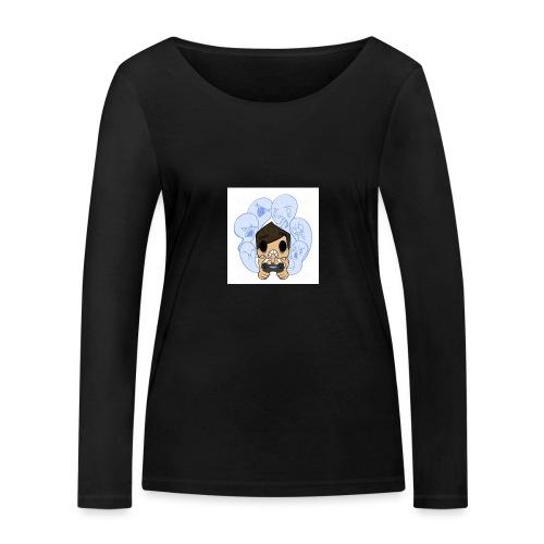 TheKryl - Women's Organic Longsleeve Shirt by Stanley & Stella