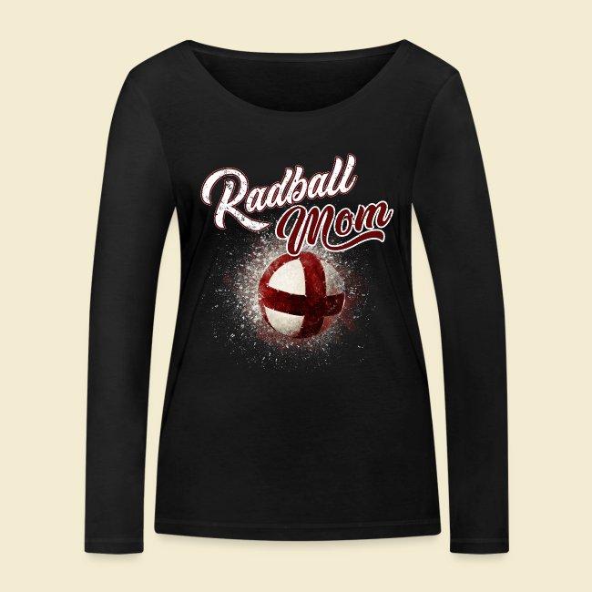 Radball Mom