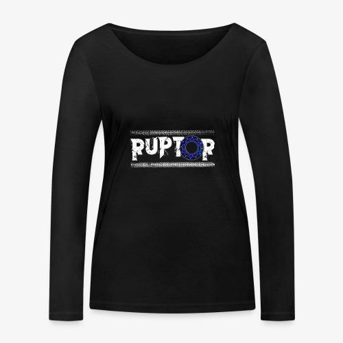 Ruptor - T-shirt manches longues bio Stanley & Stella Femme