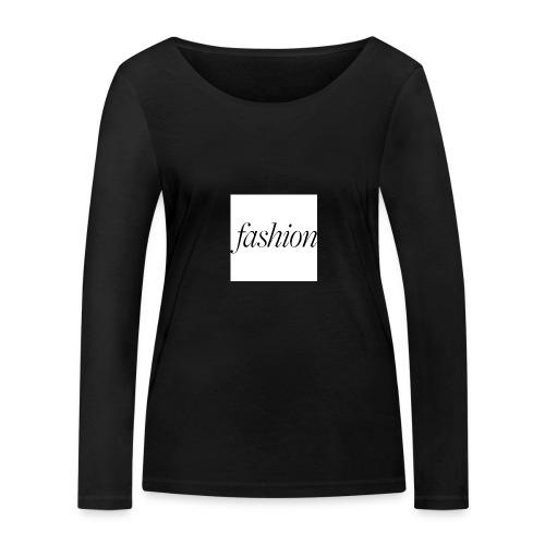fashion - Vrouwen bio shirt met lange mouwen van Stanley & Stella