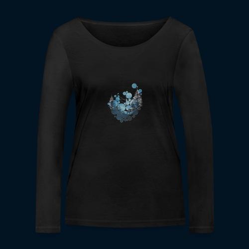 Camicia Flofames - Maglietta a manica lunga ecologica da donna di Stanley & Stella