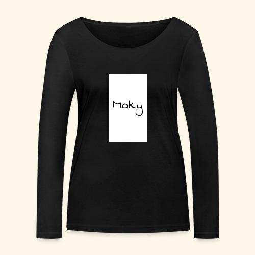 1504809141838 - Maglietta a manica lunga ecologica da donna di Stanley & Stella