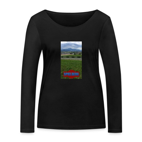 Formel 1 - Frauen Bio-Langarmshirt von Stanley & Stella