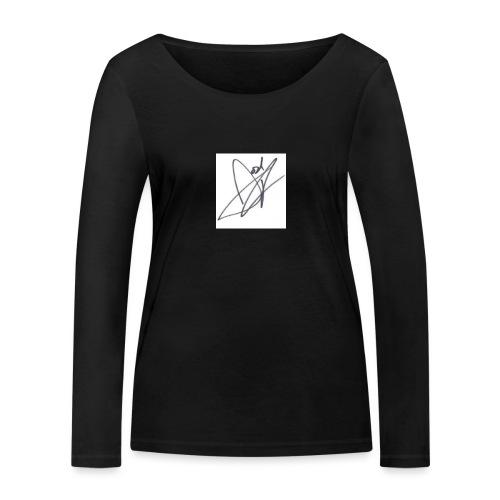 Tshirt - Women's Organic Longsleeve Shirt by Stanley & Stella