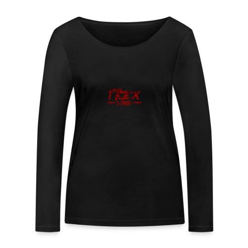 FRZ'X E-Sport - T-shirt manches longues bio Stanley & Stella Femme