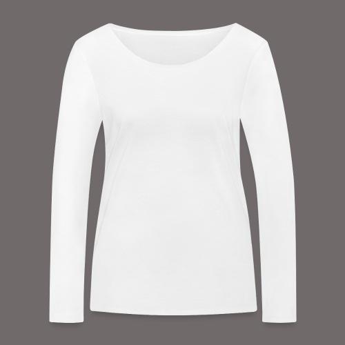 Tregion Logo wide - Women's Organic Longsleeve Shirt by Stanley & Stella