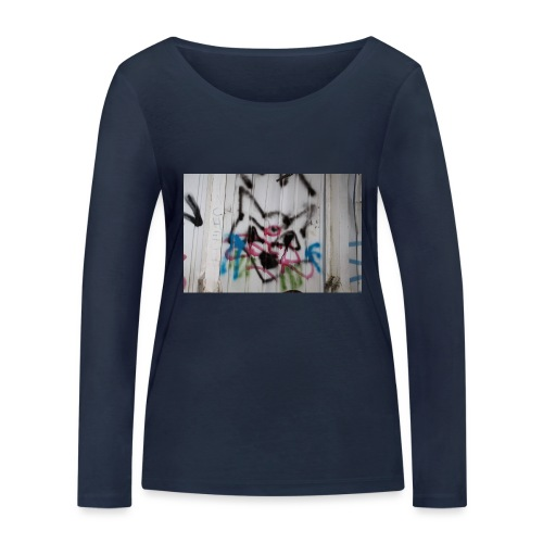 26178051 10215296812237264 806116543 o - T-shirt manches longues bio Stanley & Stella Femme