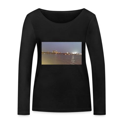 Friends 2 - Women's Organic Longsleeve Shirt by Stanley & Stella