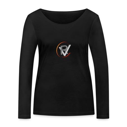 Merchandise - Women's Organic Longsleeve Shirt by Stanley & Stella