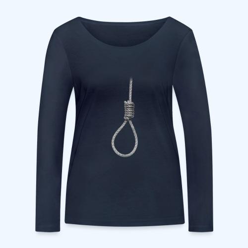 Noose - Women's Organic Longsleeve Shirt by Stanley & Stella