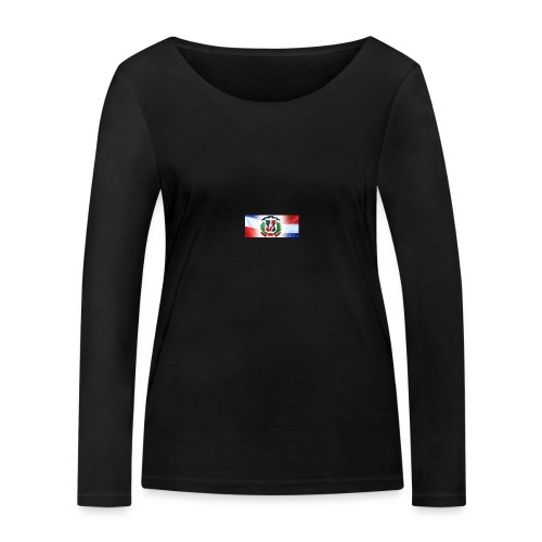 images 5 - Camiseta de manga larga ecológica mujer de Stanley & Stella