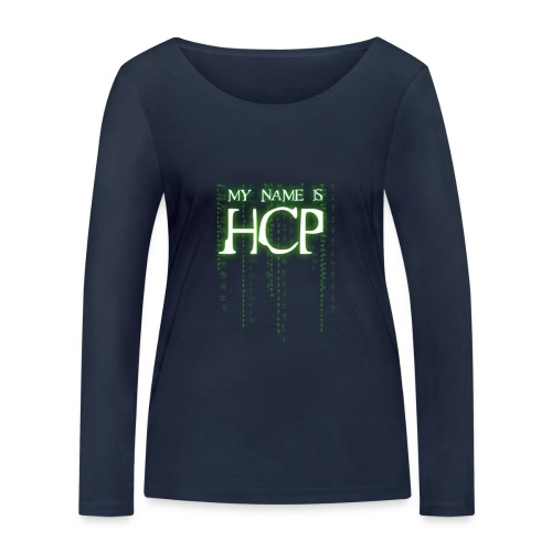 SAP HCP NEO - Jam Band 2016 Barcelona Edition - Women's Organic Longsleeve Shirt by Stanley & Stella