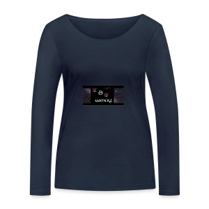 M&M gamerz - Women's Organic Longsleeve Shirt by Stanley & Stella