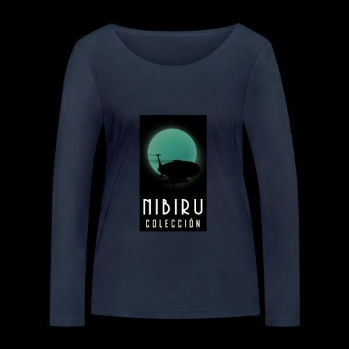 colección Nibiru - Camiseta de manga larga ecológica mujer de Stanley & Stella