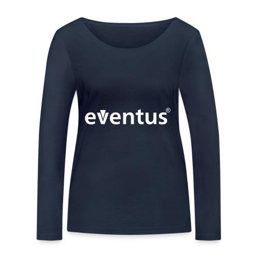 Workwear - Frauen Bio-Langarmshirt von Stanley & Stella