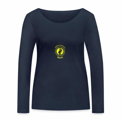 NBKALogga - Ekologisk långärmad T-shirt dam från Stanley & Stella