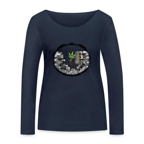 Tresor - Frauen Bio-Langarmshirt von Stanley & Stella