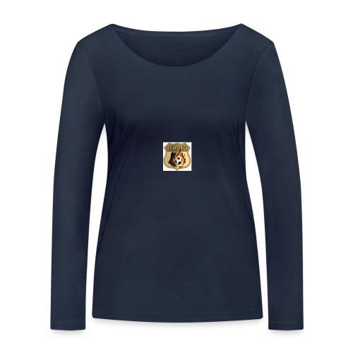 bar - Women's Organic Longsleeve Shirt by Stanley & Stella