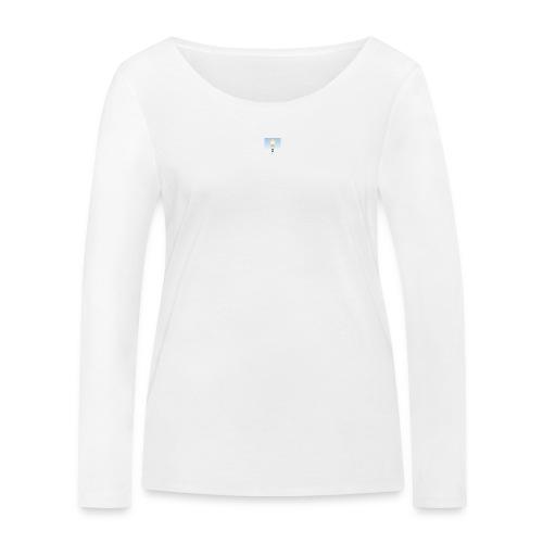 PM Tarot Spheres Verseau - T-shirt manches longues bio Stanley & Stella Femme