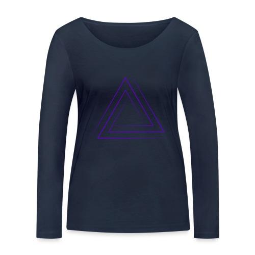 Ales00 - Frauen Bio-Langarmshirt von Stanley & Stella