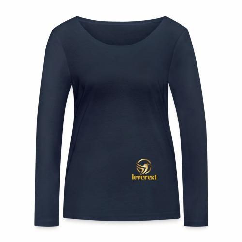 Leverest-Mode - Frauen Bio-Langarmshirt von Stanley & Stella
