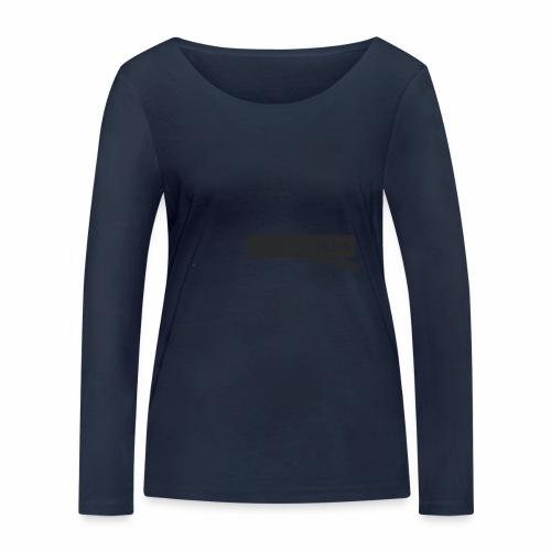 Innlandsbo, Västerbotten - Ekologisk långärmad T-shirt dam från Stanley & Stella