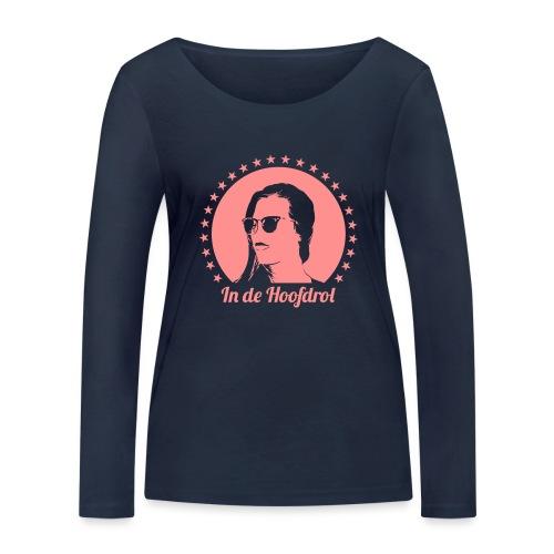 In de hoofdrol - Vrouwen bio shirt met lange mouwen van Stanley & Stella
