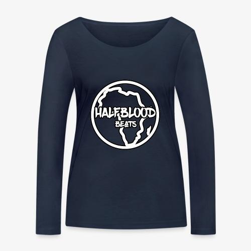 halfbloodAfrica - Vrouwen bio shirt met lange mouwen van Stanley & Stella