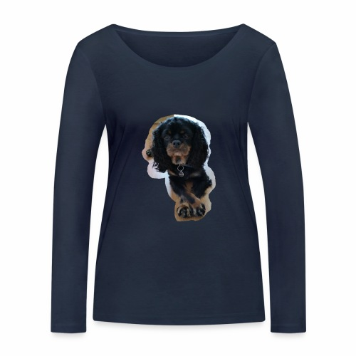 Ben Merchandise - Women's Organic Longsleeve Shirt by Stanley & Stella