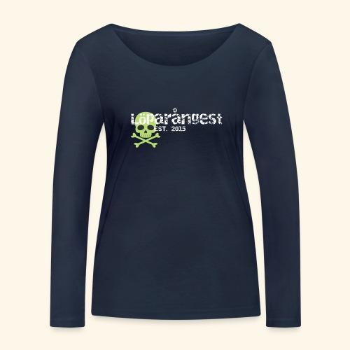loeparangest - Ekologisk långärmad T-shirt dam från Stanley & Stella