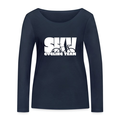 SKV CyclingTeam w - Frauen Bio-Langarmshirt von Stanley & Stella