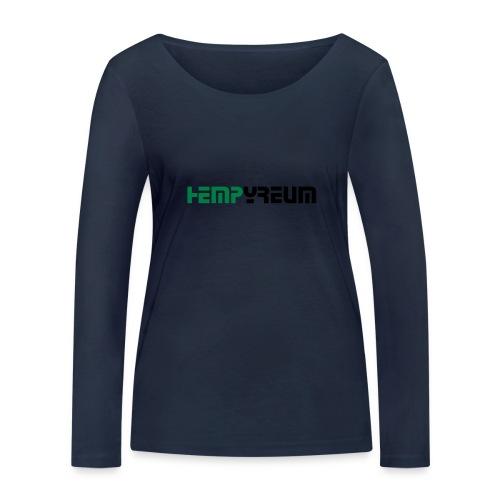 hempyreum - Women's Organic Longsleeve Shirt by Stanley & Stella