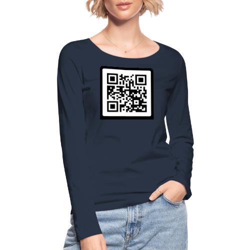 T SHIRT GAFFY DI QUALITÀ SUPERIORE DELLA MAGLIERIA - Maglietta a manica lunga ecologica da donna di Stanley & Stella