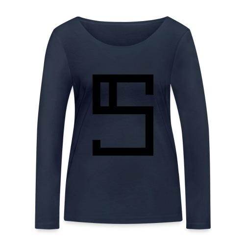 5 - Women's Organic Longsleeve Shirt by Stanley & Stella