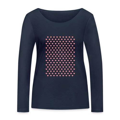 wwwww - Women's Organic Longsleeve Shirt by Stanley & Stella