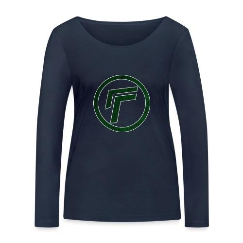 Naamloos 1 png - Women's Organic Longsleeve Shirt by Stanley & Stella