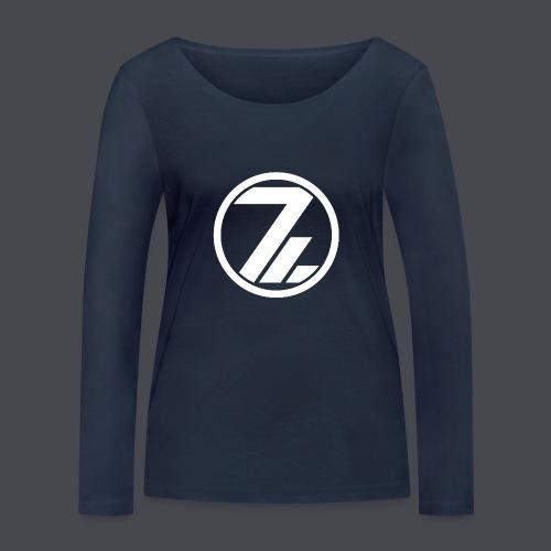 OutsiderZ Hoodie 3 - Frauen Bio-Langarmshirt von Stanley & Stella